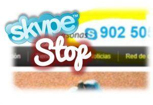 Trucos - Lacasadelaswebs.com - Skype quitar reemplazo teleféfonos diseño web